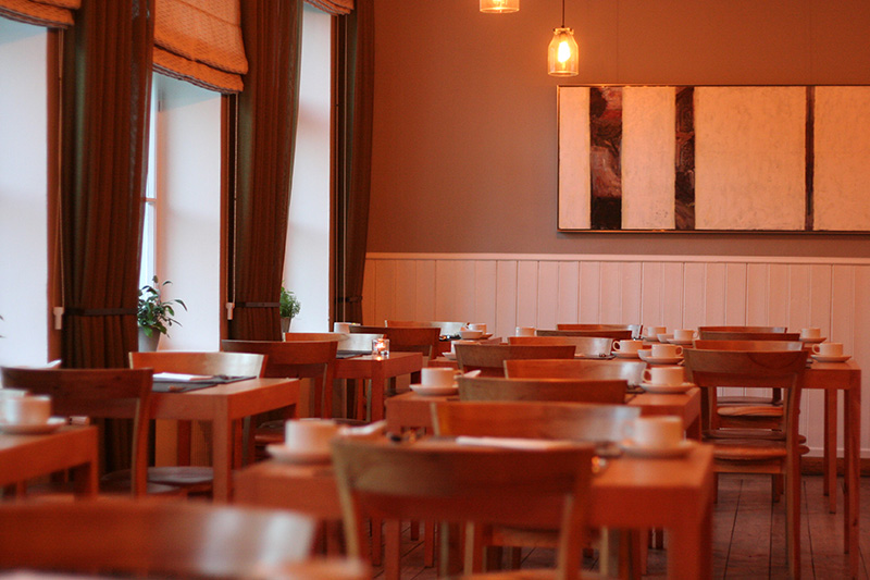 Wärssyn ravintola Fiskars
